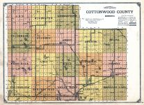 Cottonwood County, Cottonwood County 1926